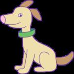 Hund auf Thailändisch