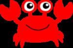 Krabbe auf Thailändisch