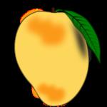 Mango auf Thailändisch