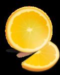 Orange auf Thailändisch