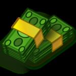 Geld auf Thailändisch