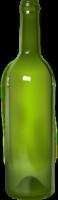Flasche auf Thailändisch