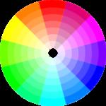 Farben auf Thailändisch