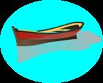Boot auf Thailändisch