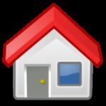 Haus / Zuhause auf Thailändisch