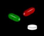 Medikamente auf Thailändisch