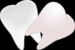 Zähne auf Thailändisch