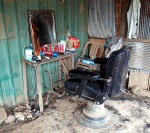 Friseur Thailand