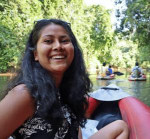 Thai-Privatunterricht mit Sara