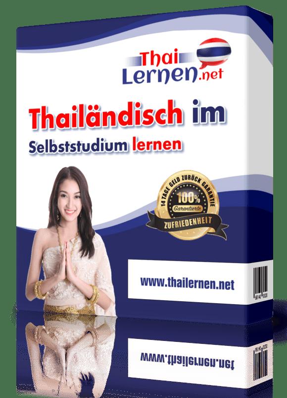 Sprachkurs Thai: Thailändisch online lernen