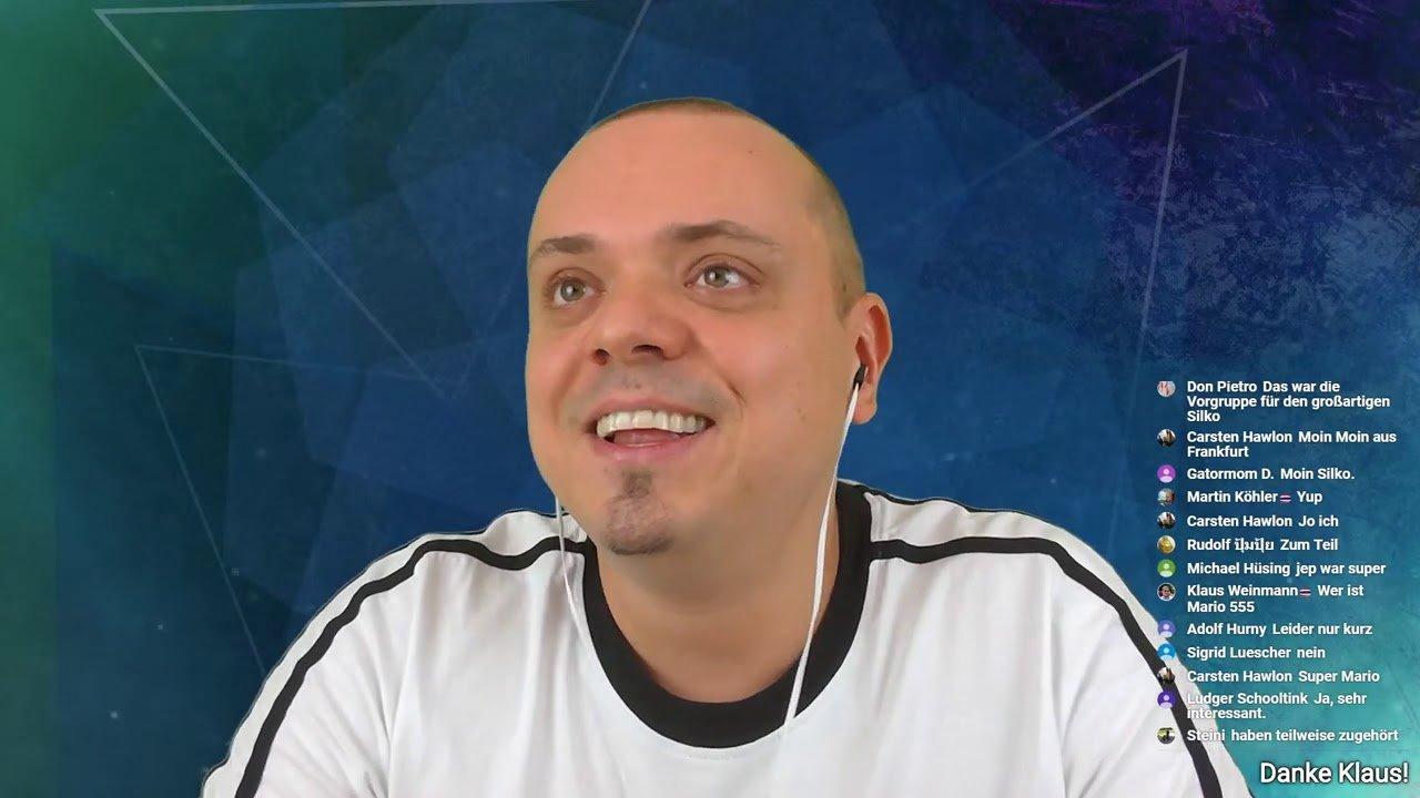 Livestream 16