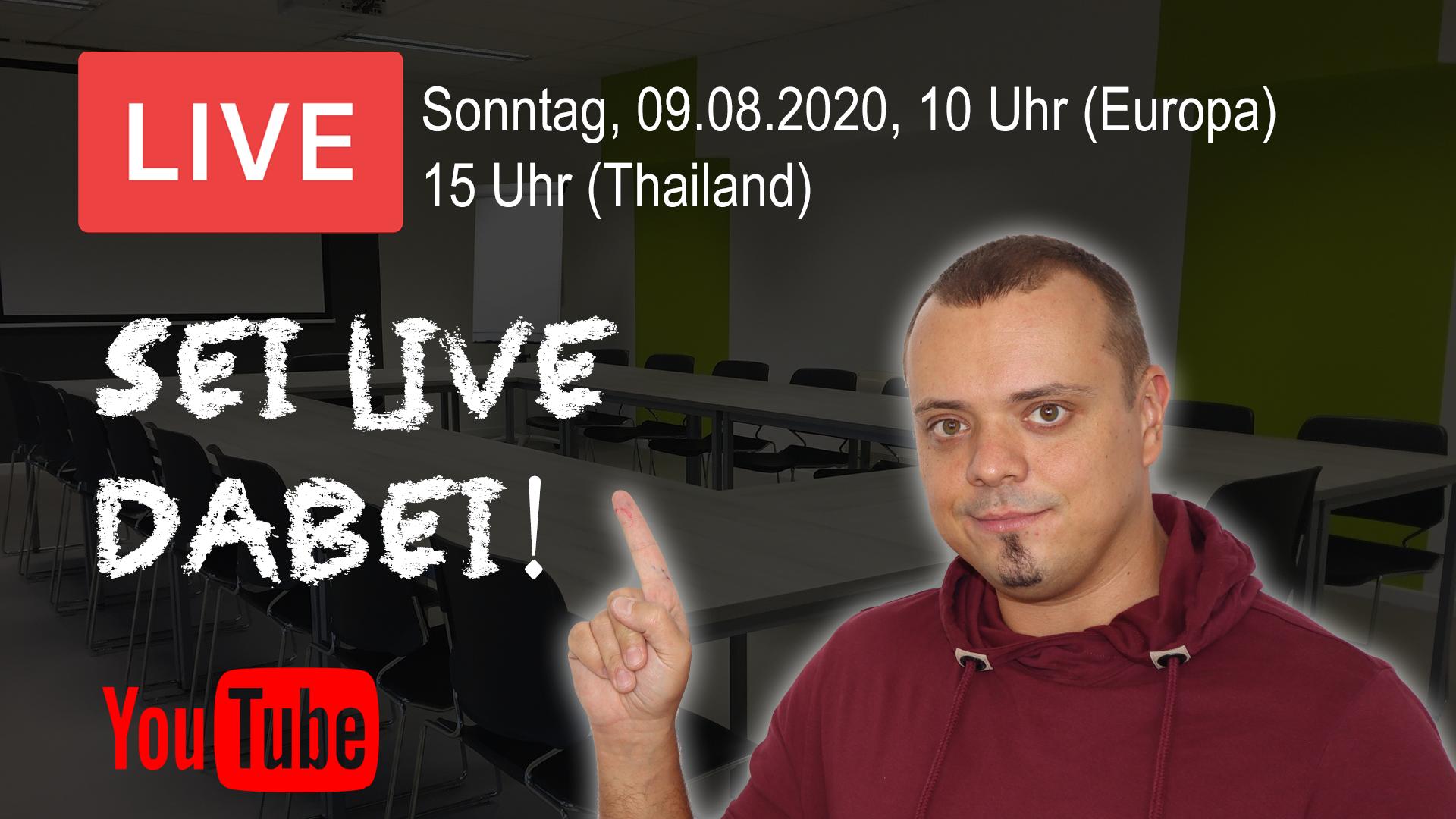Livestream 15